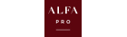 Alfa Pro logo