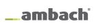 AMBACH logo