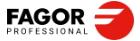 FAGOR logo
