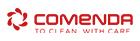 COMENDA logo