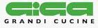 Giga Grandi Cucine Srl logo