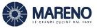 Mareno Ali Spa logo