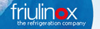 Friulinox Srl logo