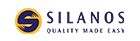 SILANOS logo