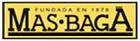 Masbaga logo