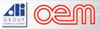 Oem Ali Spa logo