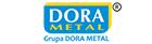 Dora Metal logo