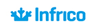 INFRICO logo