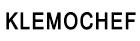 KLEMORCHEF logo