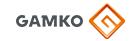 GAMKO logo