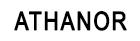 Athanor logo