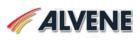 Alvene logo