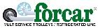 Forcar Srl logo