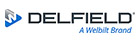Delfield Europe logo