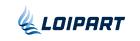 LOIPART logo