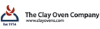 CLAYOVEN logo