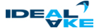 IDEAL AKE logo
