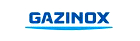 Gazinox logo